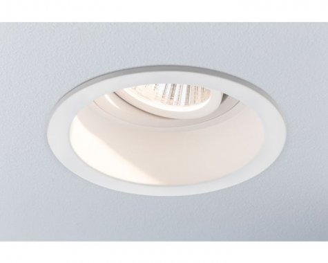 Zápustné svítidlo Premium Line Daz 2x9,5W LED 2ks matná bílá výk - PAULMANN