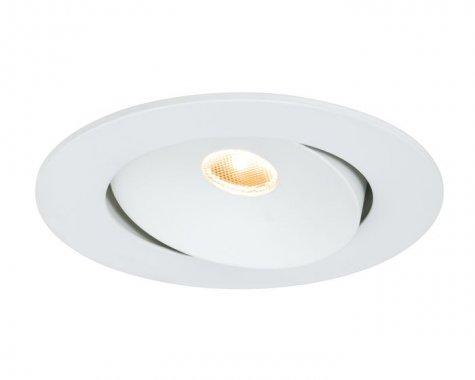 Zápustné svítidlo Premium Line LED Cloud matná bílá - PAULMANN