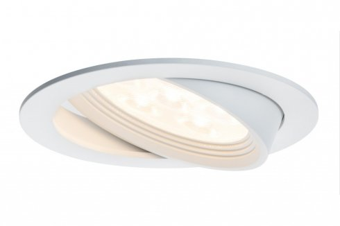 Zápustné svítidlo Premium Line LED Albina matná bílá - PAULMANN