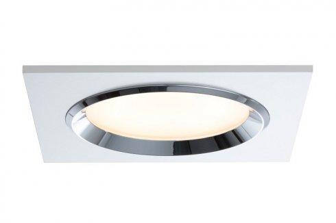Vestavné bodové svítidlo 230V LED  P 92695