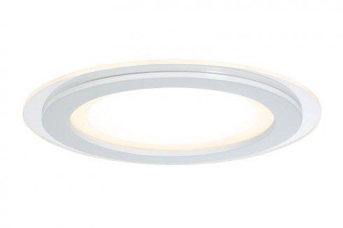 Vestavné bodové svítidlo 230V LED  P 92705