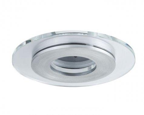 Zápustné svítidlo Premium Line Single Shell LED 3ks kartáč.hliní - PAULMANN