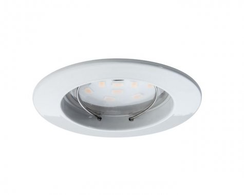 Vestavné bodové svítidlo 230V LED  P 92755