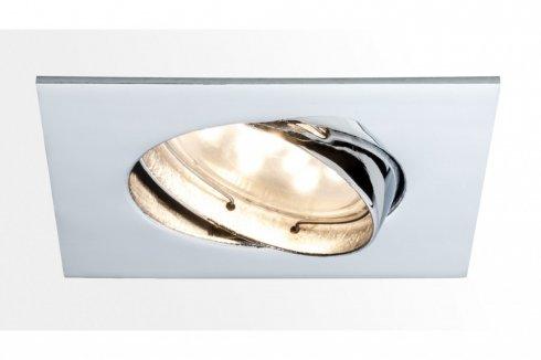 Zápustné svítidlo Premium Line Coin 6,8W LED 3ks chrom - PAULMANN