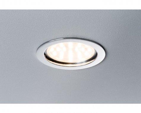 Vestavné bodové svítidlo 230V LED  P 92783
