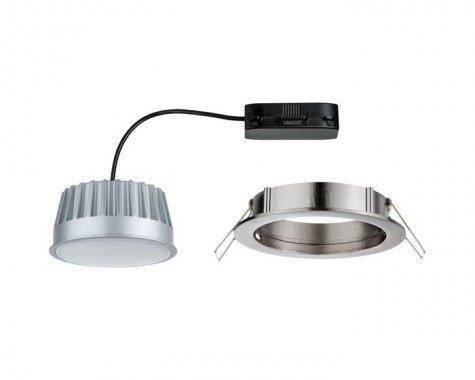 Vestavné bodové svítidlo 230V LED  P 92787