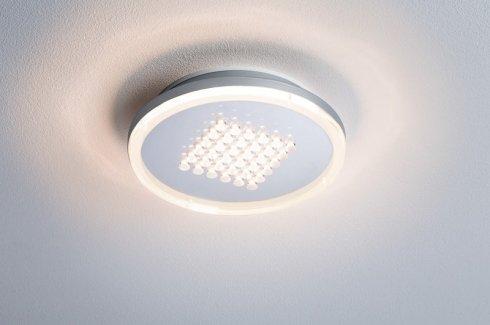 Vestavné bodové svítidlo 230V LED  P 92790