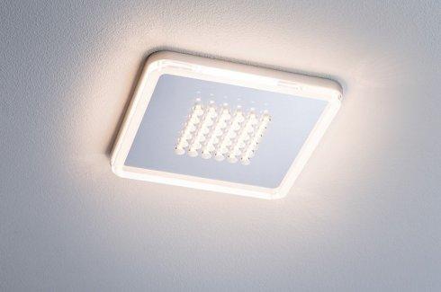 Vestavné bodové svítidlo 230V LED  P 92791