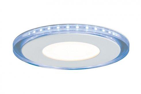 Vestavné bodové svítidlo 230V LED  P 92796