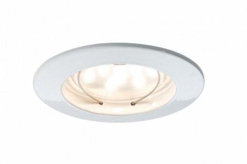 Vestavné bodové svítidlo 230V LED  P 92806