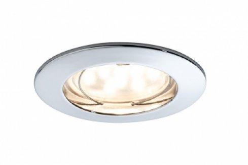 Vestavné bodové svítidlo 230V LED  P 92812
