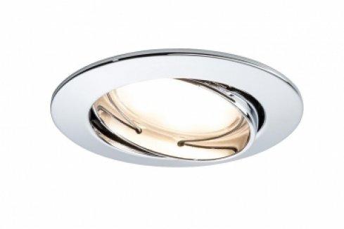 Vestavné bodové svítidlo 230V LED  P 92837