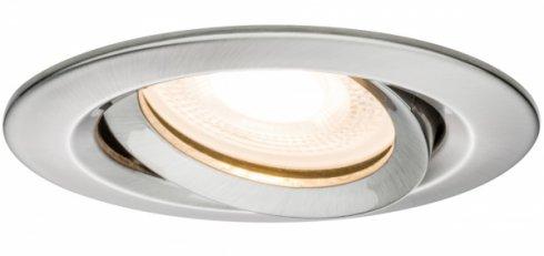 Vestavné bodové svítidlo 230V LED  P 92899