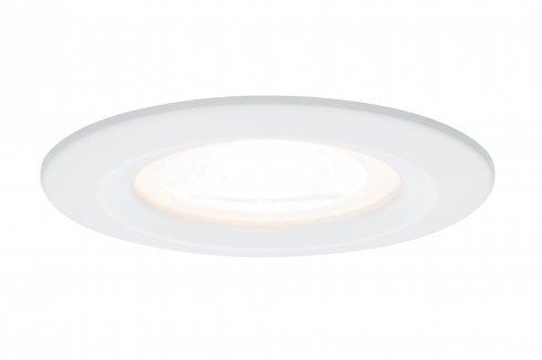Vestavné bodové svítidlo 230V LED  P 93597