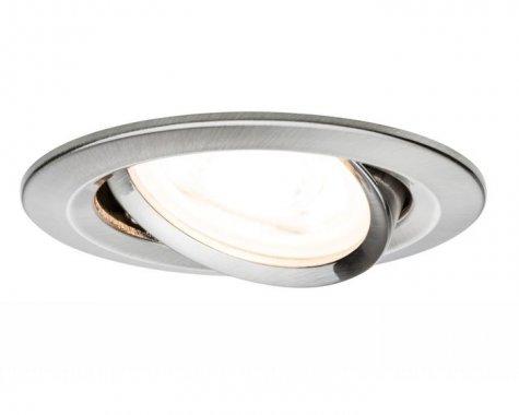 Vestavné bodové svítidlo 230V LED  P 93603