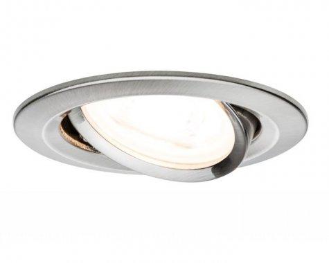 Vestavné bodové svítidlo 230V LED  P 93607