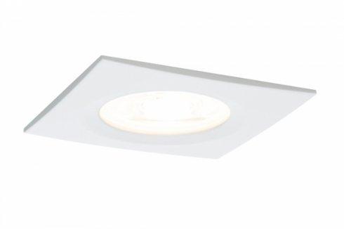 Vestavné bodové svítidlo 230V LED  P 93609