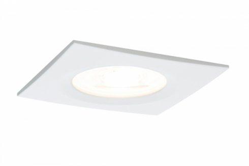 Vestavné bodové svítidlo 230V LED  P 93613