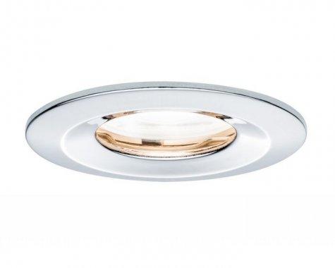 Vestavné bodové svítidlo 230V LED  P 93627