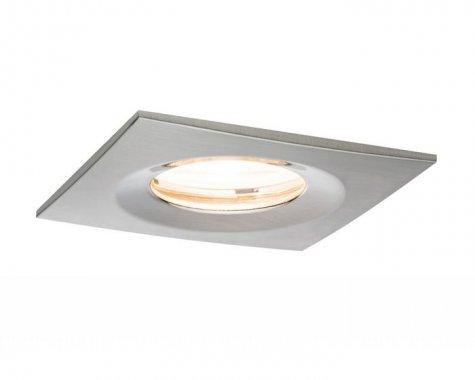 Vestavné bodové svítidlo 230V LED  P 93629