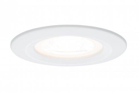 Vestavné bodové svítidlo 230V P 93631