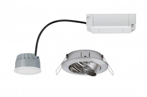 Vestavné bodové svítidlo 230V LED  P 93843