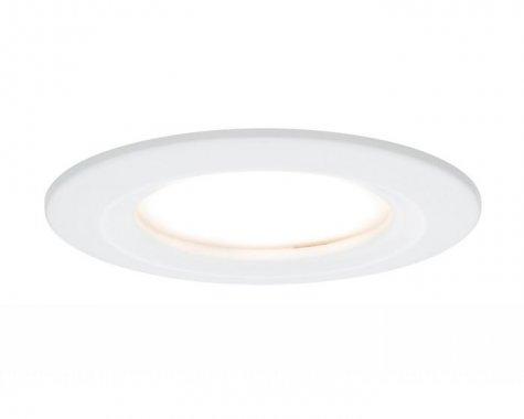 Vestavné bodové svítidlo 230V LED  P 93857