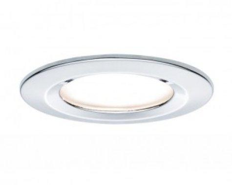 Vestavné bodové svítidlo 230V LED  P 93861