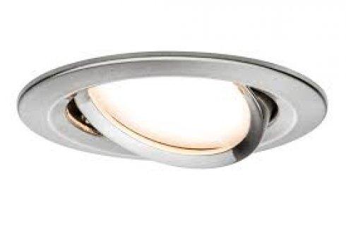 Vestavné bodové svítidlo 230V LED  P 93865
