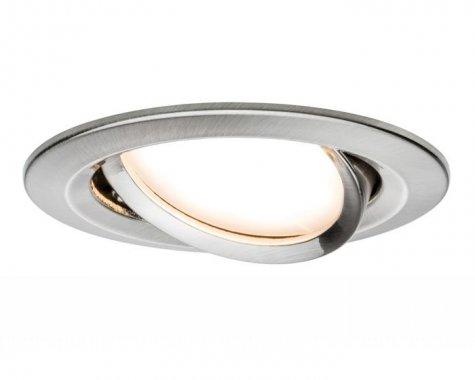 Vestavné bodové svítidlo 230V LED  P 93866