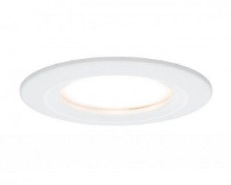 Vestavné bodové svítidlo 230V LED  P 93869