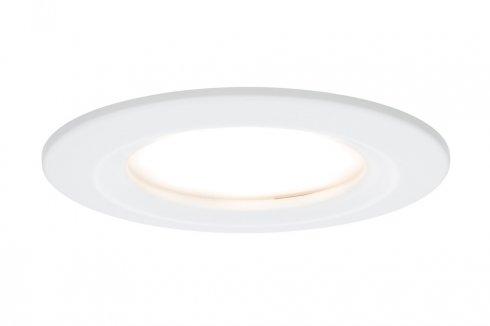 Vestavné bodové svítidlo 230V LED  P 93870