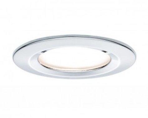Vestavné bodové svítidlo 230V LED  P 93872