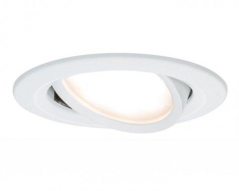 Vestavné bodové svítidlo 230V LED  P 93876