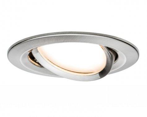 Vestavné bodové svítidlo 230V LED  P 93877