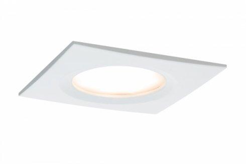 Vestavné bodové svítidlo 230V LED  P 93889