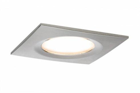 Vestavné bodové svítidlo 230V LED  P 93890