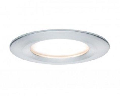 Vestavné bodové svítidlo 230V LED  P 93896