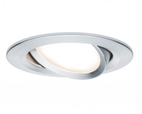 Vestavné bodové svítidlo 230V LED  P 93898