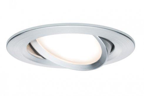 Vestavné bodové svítidlo 230V LED  P 93899