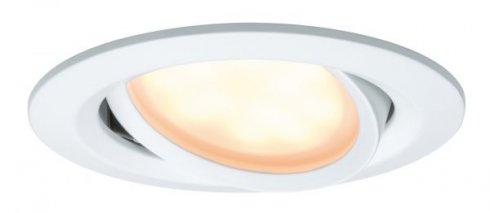Vestavné bodové svítidlo 230V LED  P 93936