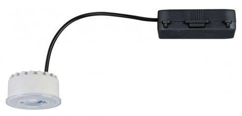 LED modul Coin pro zápustná svítidla 6,8W 1ks stmívatelný, teplá bílá - PAULMANN