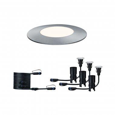 Pojezdové/zemní svítidlo P 93950