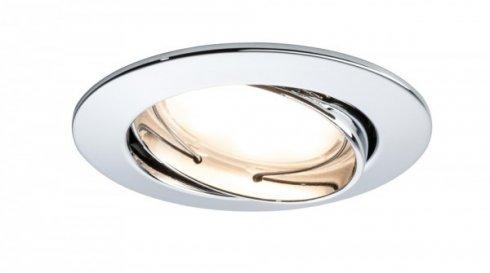 Vestavné bodové svítidlo 230V LED  P 93966
