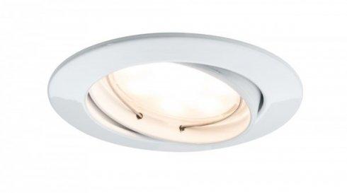 Vestavné bodové svítidlo 230V LED  P 93978