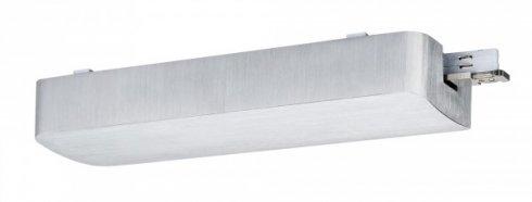 VariLine středové + koncové napájení kartáč.hliník - PAULMANN