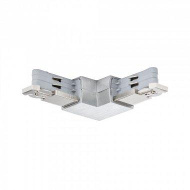 VariLine L-spojka kartáč.hliník max. 2x2000W - PAULMANN