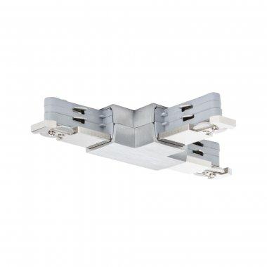 VariLine T-spojka kartáč.hliník max. 2x2000W - PAULMANN