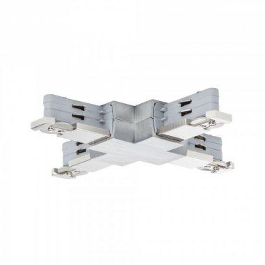 VariLine X-spojka kartáč.hliník max. 2x2000W - PAULMANN