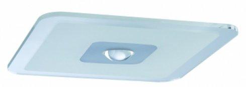 Dekorační kroužek PadLED DecoLayer Downlight matný chrom P 95222